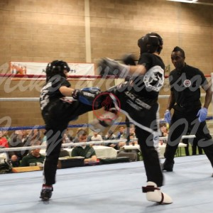 WKA Cheshire Ring Sports Open 17th May 2015 Photos