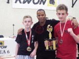 Richard & Jordan WKU Tournament