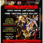 North West Open Championship